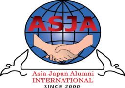 ASJA - Asia Japan Alumni International